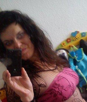 Franza sucht Private Sexkontakte